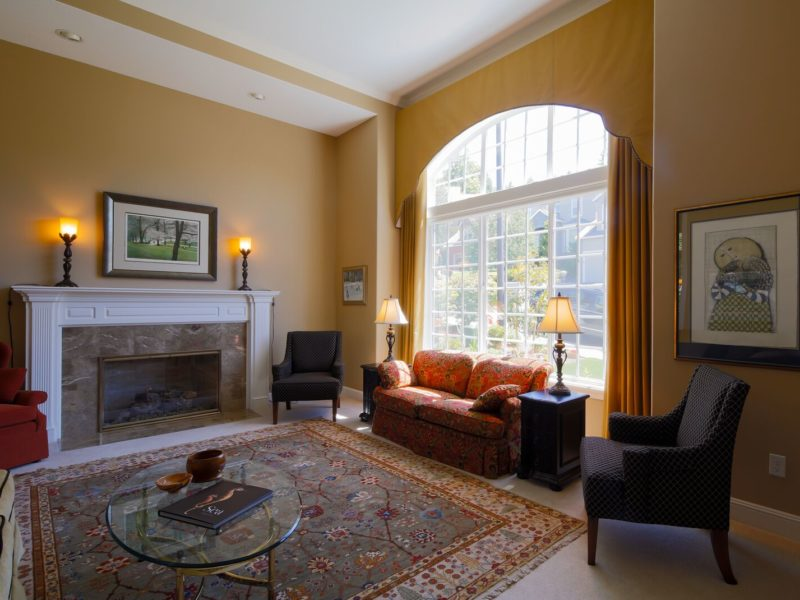 SW Portland Home